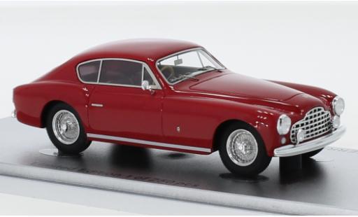 Ferrari 212 1/43 Kess Inter Ghia Coupe rouge RHD 1950 miniature