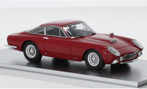 Ferrari 250 1/43 Kess GT Lussso Speciale Meade red 1963 diecast model cars