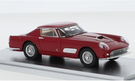 Ferrari 410 1/43 Kess Superamerica Series III Pininfarina Coupe red 1958 diecast model cars