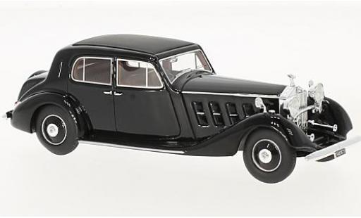 Rolls Royce Phantom 1/43 Kess II Pininfarina noire RHD 1935 miniature