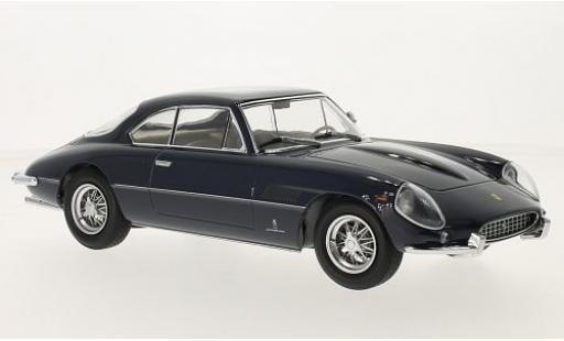 Ferrari 400 1/18 KK Scale Superamerica bleue 1962 miniature