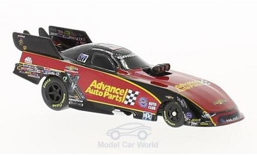 Chevrolet Camaro 1/64 Lionel Racing John Force Racing Advance Auto Parts NHRA 2017 Funny Car C.Force miniature
