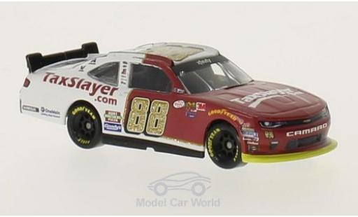 Chevrolet Camaro RS 1/64 Lionel Racing No.88 JR Motorsports TaxSlayer Nascar 2016 C.Elliott miniature