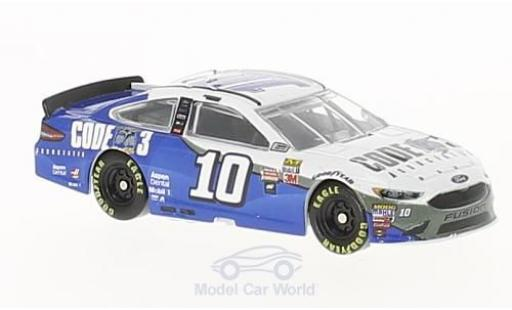 Ford Fusion 1/64 Lionel Racing No.10 Stewart-Haas Racing Code 3 Nascar 2017 D.Patrick miniature