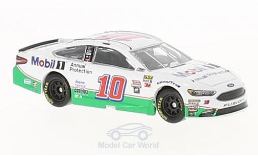 Ford Fusion 1/64 Lionel Racing No.10 Stewart-Haas Racing Mobil 1 Nascar 2017 D.Patrick miniature