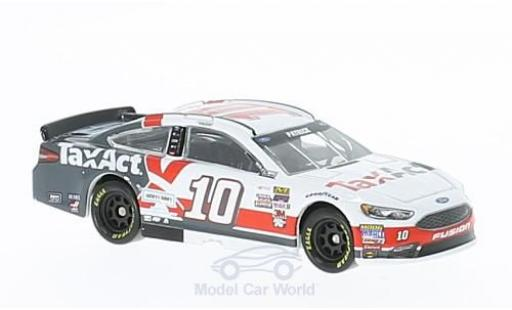 Ford Fusion 1/64 Lionel Racing No.10 Stewart-Haas Racing Tax Act Nascar 2017 D.Patrick ohne Vitrine miniature