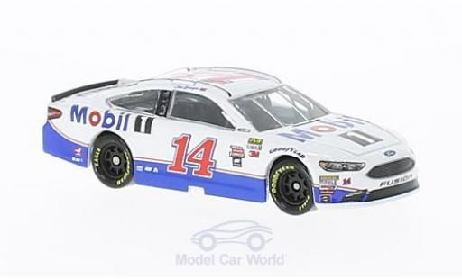 Ford Fusion 1/64 Lionel Racing No.14 Stewart-Haas Racing Mobil 1 Nascar 2017 C.Bowyer miniature
