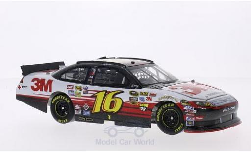Ford Fusion 1/24 Lionel Racing No.16 3M Nascar 2012 G.Biffle miniature