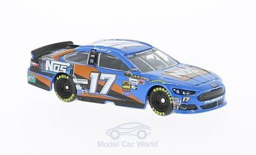Ford Fusion 1/64 Lionel Racing No.17 Roush Fenway Racing Nos Nascar 2014 R.Stenhouse Jr. miniature