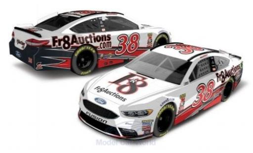 Ford Fusion 1/64 Lionel Racing No.38 FrontRow Motorsports Fr8autions Nascar 2018 D.Ragan