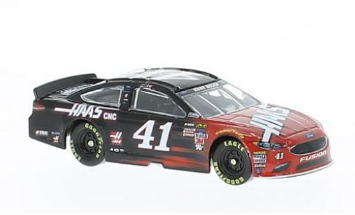 Ford Fusion 1/64 Lionel Racing No.41 Stewart-Haas Racing Haas Automation Nascar 2017 K.Busch sans Vitrine miniature