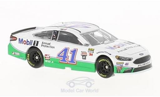 Ford Fusion 1/64 Lionel Racing No.41 Stewart-Haas Racing Mobil 1 Nascar 2017 K.Busch miniature