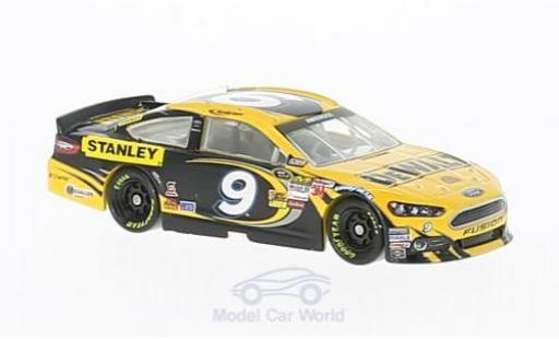 Ford Fusion 1/64 Lionel Racing No.9 Richard Petty Motorsports DeWalt Nascar 2013 M.Ambrose miniature