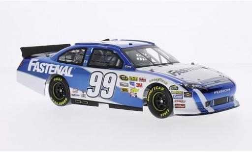 Ford Fusion 1/24 Lionel Racing No.99 Richard Childress Racing Fastenal Nascar 2012 C.Edwards miniature