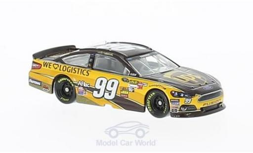 Ford Fusion 1/64 Lionel Racing No.99 Roush Fenway Racing UPS Nascar 2013 C.Edwards miniature