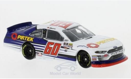 Ford Mustang 1/64 Lionel Racing No.60 Rous Fenway Racing Pirtek Nascar 2018 A.Cindric miniature