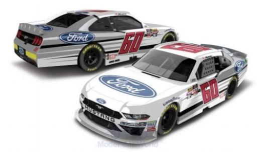 Ford Mustang 1/64 Lionel Racing No.60 Roush Fenway Racing Nascar 2018 A.Cindric miniature