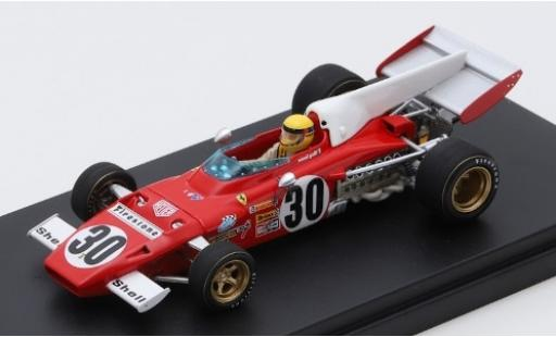 Ferrari 312 1/43 Look Smart B2 No.30 Scuderia Formel 1 GP Frankreich 1972 N.Galli diecast model cars