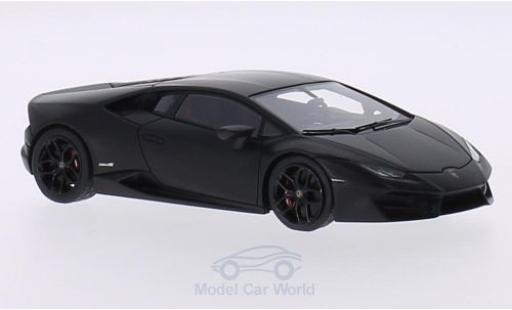 Lamborghini Huracan 1/43 Look Smart LP 580-2 matt-black 2015 diecast model cars
