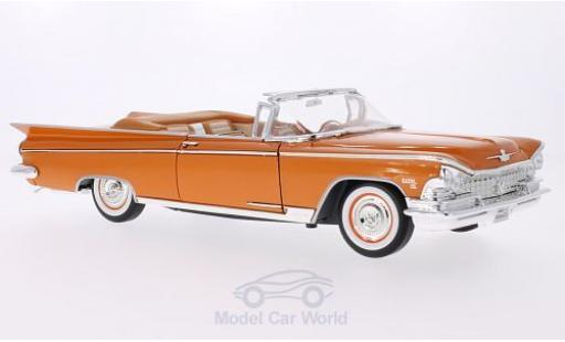 Buick Electra 1/18 Lucky Die Cast 225 kupfer 1959 miniature
