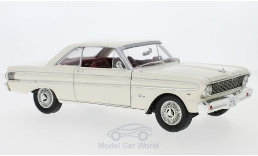 Ford Falcon 1/18 Lucky Die Cast beige 1964
