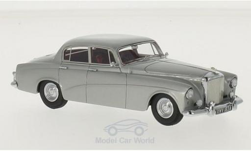 Bentley Continental S2 1/43 Matrix Continental Sports Hooper grey 1959 diecast