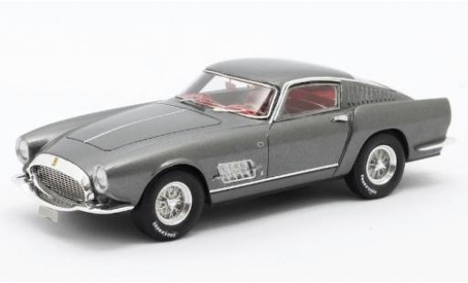 Ferrari 250 1/43 Matrix GT Berlinetta Speciale metallise grise 1956 châssis-Nr.0425GT miniature