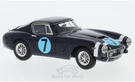 Ferrari 250 TR 1/43 Matrix GT Passo Corto RHD No.7 Tourist Trophy 1961 S.Moss miniature