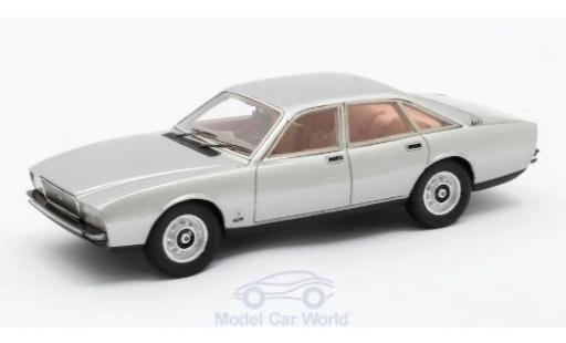 Jaguar XJ 1/43 Matrix 12-PF Pininfarina grey 1973 diecast model cars