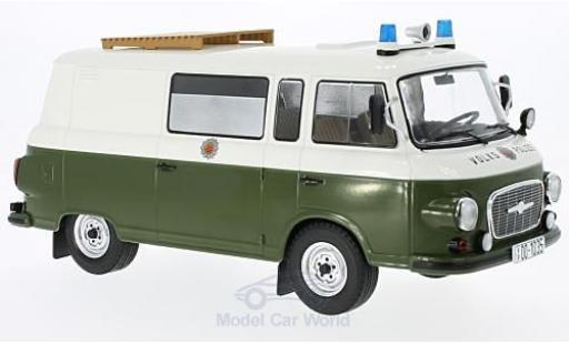 Barkas B 1000 1/18 MCG Halbbus Volkspolizei 1970 miniature