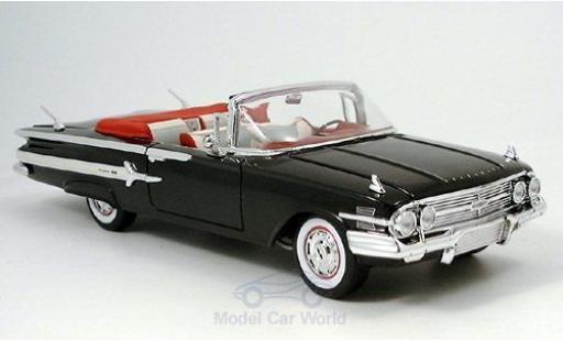 Chevrolet Impala 1960 1/18 Motormax 1960 miniature