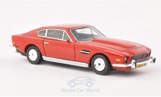 Aston Martin V8 1/87 Neo red 1980 diecast
