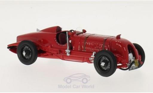 Bentley 4.5 1/43 Neo 4 1/2 Litre Single Seater Birkin Blower I rouge 1929 miniature