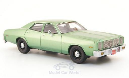 Dodge Monaco 1978 1/43 Neo metallic-grün 1978 miniature