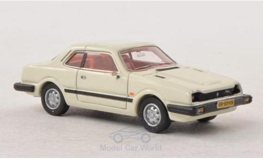 Honda Prelude 1/87 Neo MK1 white 1981 diecast model cars