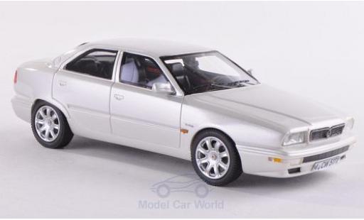 Maserati Quattroporte 1/43 Neo Limited 300 IV grey 1996 diecast