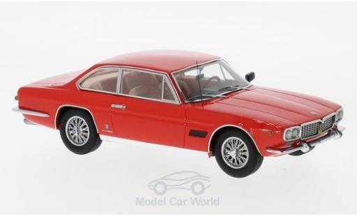 Maserati Mexico 1/43 Neo rouge 1966 miniature