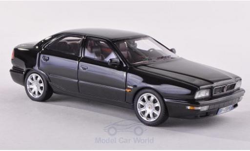 Maserati Quattroporte 1/43 Neo IV black 1996