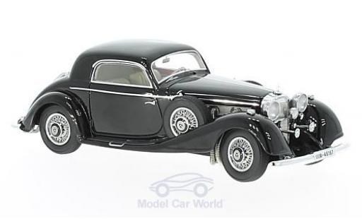 Mercedes 540 1/43 Neo K Sport Coupe noire 1936 miniature