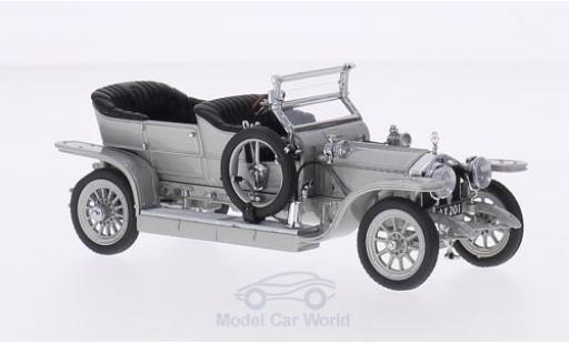 Rolls Royce Silver Ghost 1/43 Neo grise RHD 1906 miniature