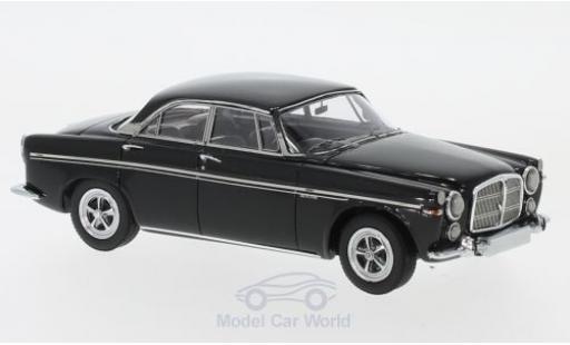 Rover P5B 1/43 Neo Coupe noire RHD 1971 miniature