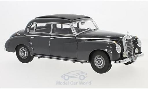 Mercedes 300 S 1/18 Norev grau 1952 modellautos