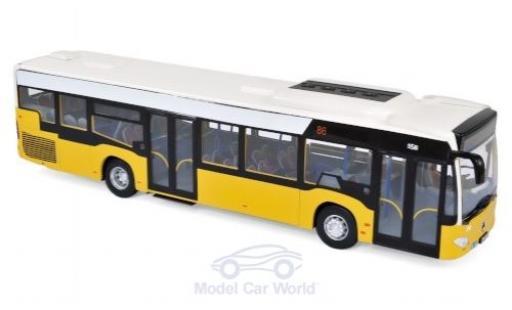 Mercedes Citaro 1/43 Norev SSB Stuttgart 2011 miniature