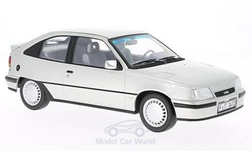 Opel Kadett GSI 1/18 Norev E GSI grey 1987 diecast