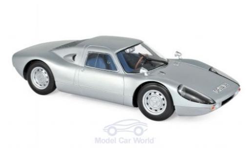 Porsche 904 1964 1/18 Norev GTS grise miniature