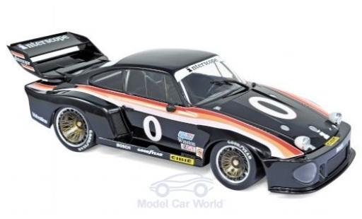Porsche 935 1979 1/18 Norev 24h Daytona T.Field/D.Ongais/H.Haywood miniature