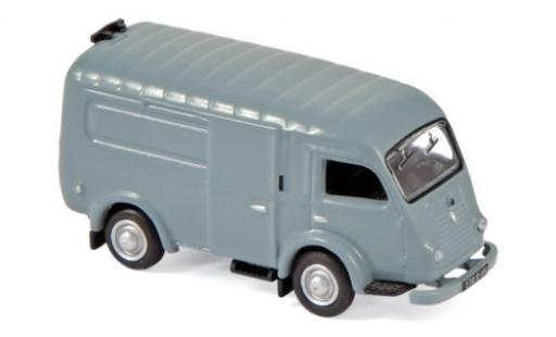 Renault 1000KG 1/87 Norev 1000Kg grise 1953 miniature