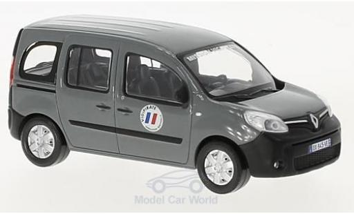 Renault Kangoo 1/43 Norev Vigipirate (F) 2016 miniature