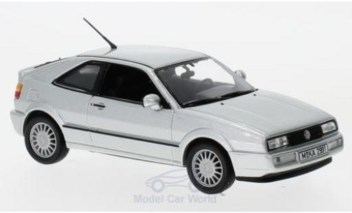 Volkswagen Corrado G60 1/43 Norev G60 grise 1990 miniature