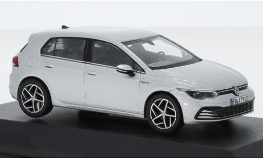 Volkswagen Golf 1/43 Norev VIII grise 2020 miniature